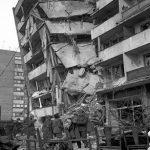Reguli comportament la cutremur